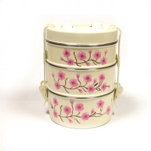 Cherry Blossom Lunchbox