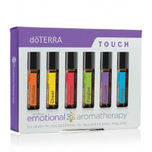 Essential Aromatics Touch Kit