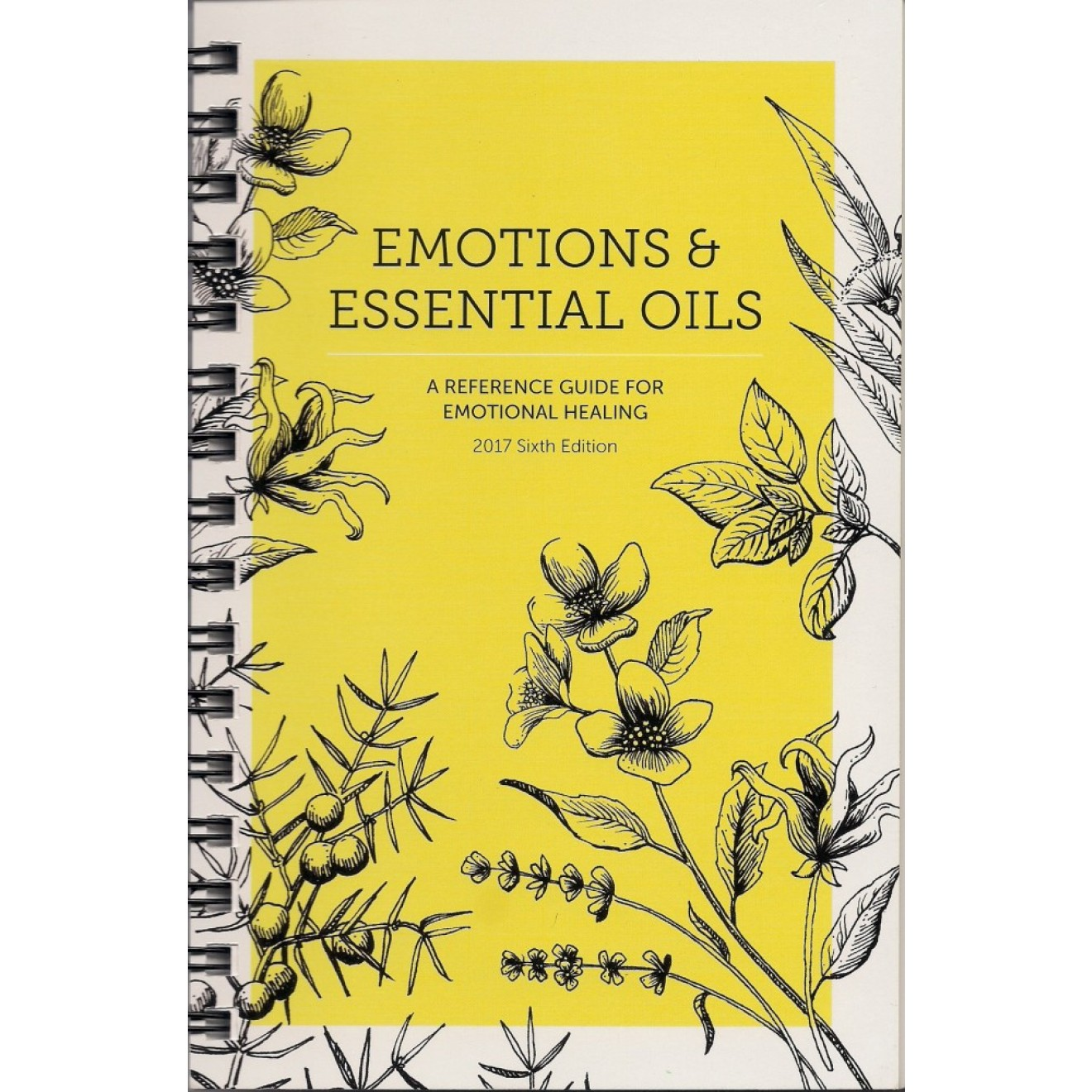 Emotions & Essential Oils