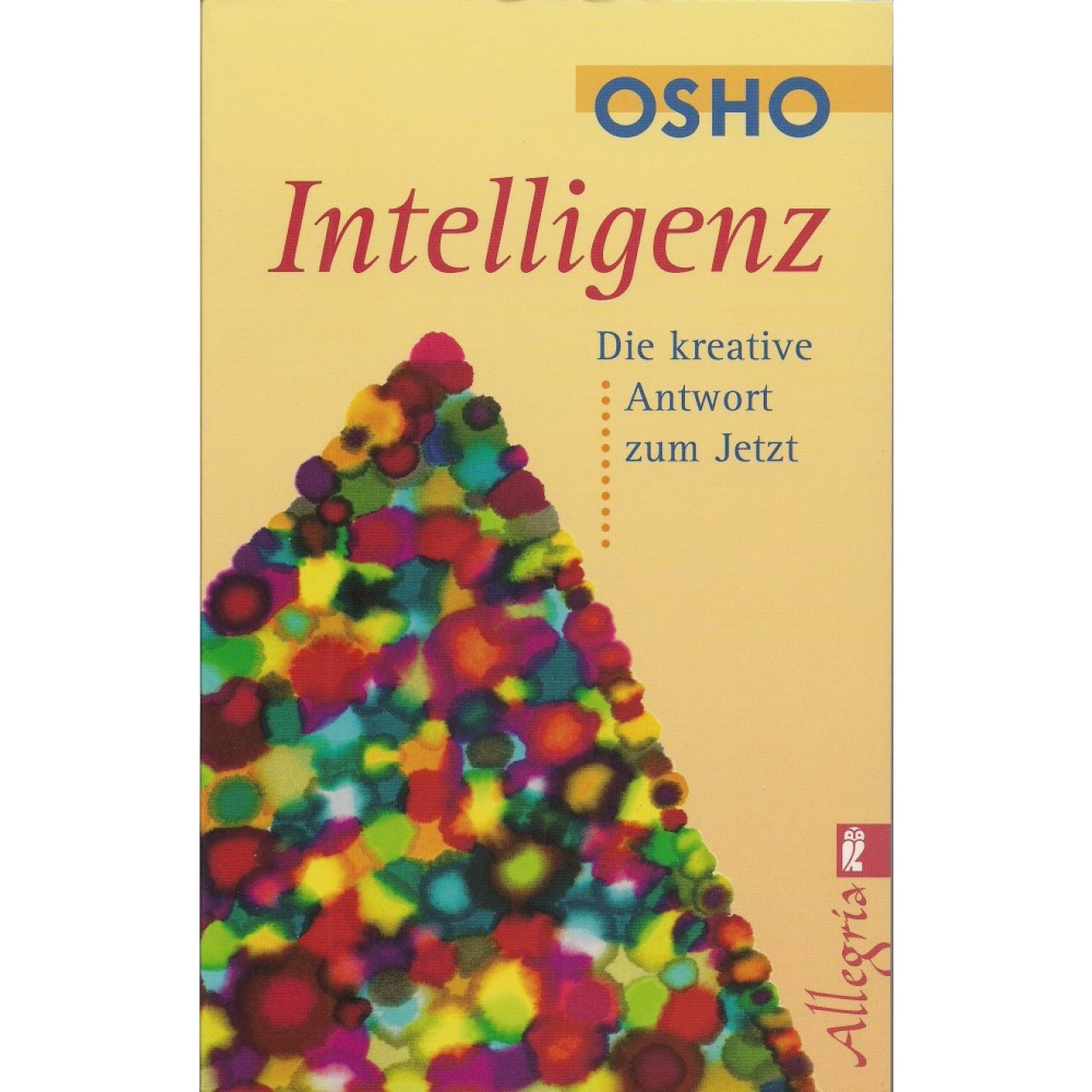 Intelligenz - Osho
