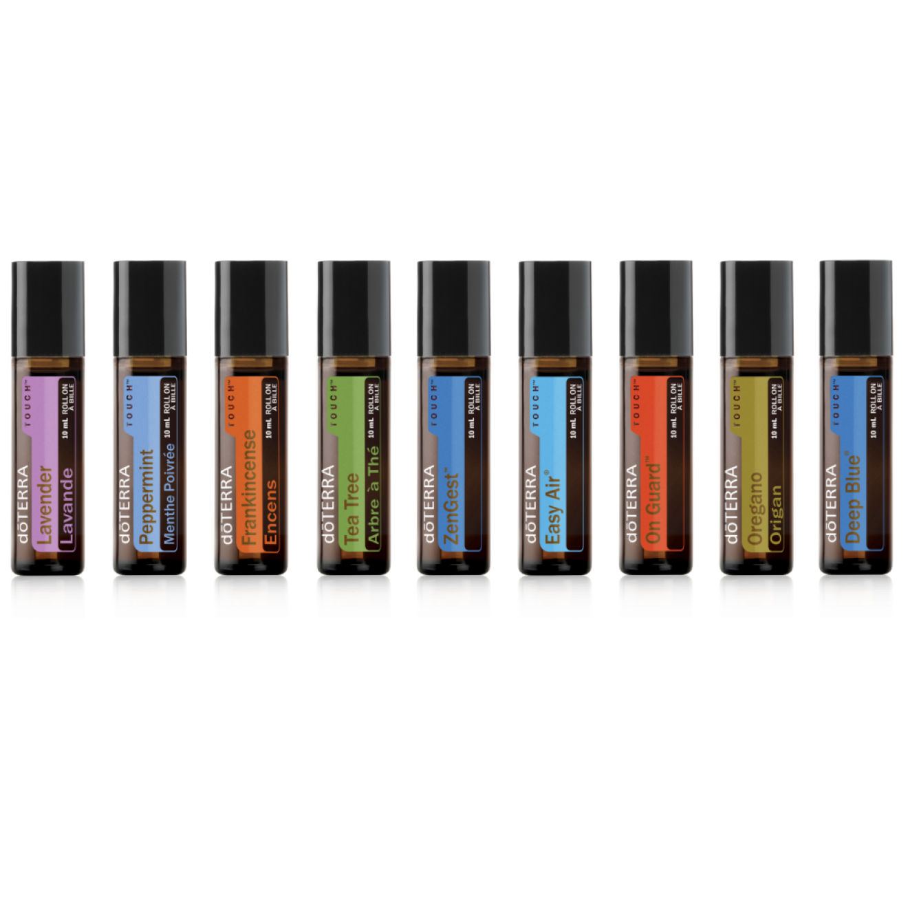 doTERRA Touch Kit